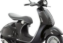 Scooter 125 / Retrouvez les photos des derniers modèles de scooters 125 /// Find the pictures of the newest 125cc scooters and motorbikes