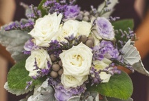 Theme and Flowers - Wedding Styling Inspiration