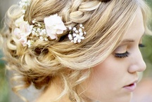 Hair - Wedding Styling Inspiration
