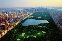 New York effing City ♥