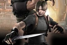 Resident Evil 4 / Resident Evil 4 Pictures