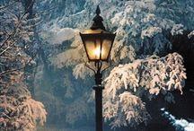 Seasons   ( winter )