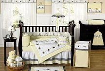 Baby  and kids bedroom
