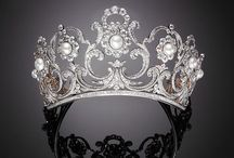 All girls need a Tiara