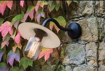 Exterior Lighting / IP44-IP65 Outdoor Bollard / Wall / Ground / Pendant & Down Lights from Astro