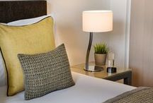 Interior Lighting Inspiration / Lighting Ideas from Astro