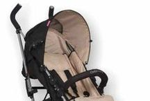 Strollers / Cotobaby strollers -  have fun and travel!