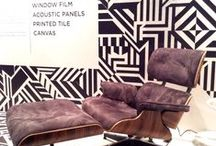 DPS at IDS2014 / Our booth at the Interior Design Show in Toronto