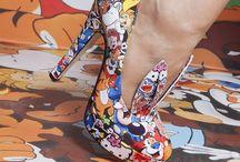 Shoes # Kengät