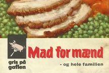Mad for mænd  DK. / Gris på gaflen
