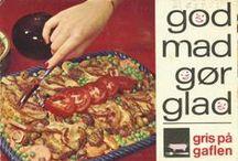 God mad gør glad Gris på gaflen