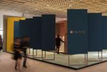 Light + Building Exhibition / Frankfurt, 2014