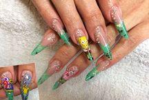 Munkáim / www.barossbeauty.hu facebook.com/barossbeauty