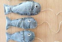 Jeans me! / Coto baby denim world!