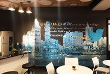 DPS Printed Wallcovering & Murals / Our custom printed wall murals and wall coverings