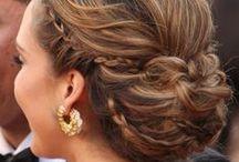 WLU Great Gala: Red Carpet Hair & Makeup
