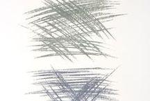Abstract pastels 1 / modern Art