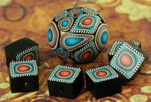 Polymer clay - fimo - cernit - ...