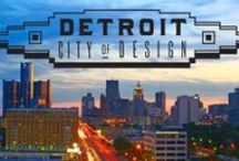 Detroit, is where we call home