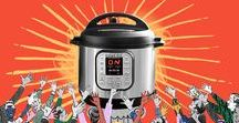 !♥Pressured4Time♥! / ~**Flavourful Meals & Desserts in the Instant Pot ~ !!Tips & Tricks for pressure cooking!!♥♥♥ ***Please note*** 5 pin limit per day****Pressure cooker food pins only please!!!