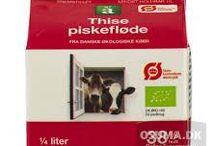 Fløde  dansk tekst / Fløde   tyk, hvidgul væske som samler sig oven på frisk mælk og har et relativt højt fedtindhold (fra ca. 10 til ca. 50 %)   det bedste af det bedste  (  Hvid guld  Fløde  )