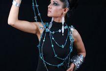 Something wonderful about beads