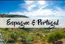 Espagne & Portugal