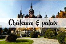 Châteaux & palais