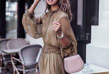 Fashion baby.