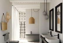 Scandinavian design / Scandinavian homes and design