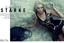 Conleys Magazin || September 2012 || Zarte Stärke