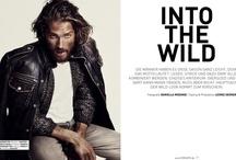 Conleys Magazin || September 2012 || Into the wild