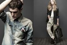 ZALANDO || Lookbook Herbst/Winter Shop || 2012