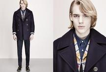 ZALANDO || Lookbook Herbst/Winter Premium || 2012