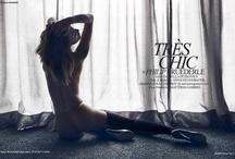 Institute Magazine || Trés chic || September 2012