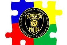 #GTPD Community Relations / Gloucester Township Police Community Relations Bureau: Lt.Brendan Barton bbarton@gtpolice.com, Cpl. Sean Grannan at sgrannan@gtpolice.com Main Number: 856-228-4011