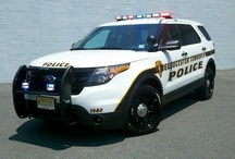 #GTPD Police Vehicles / Various pictures of Gloucester Township Police's past and current vehicles (under construction!)