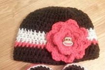 Crochet! / by Amber Mora