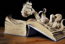 Llibres i art