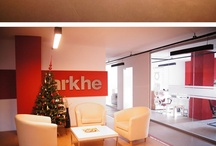 Ofis & Showroom Tasarımı