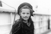 Princess, Duchess, 20th Century Girl / Images from time gone by...