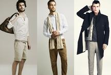 Fashion (men).