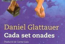 Lectures en català / Recomanacions de lectura en llengua catalana