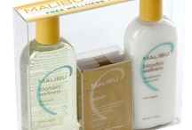 Vegan Beauty Products / These are some of my favorite vegan skin, hair & beauty products that I use regularly.