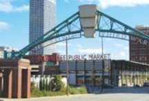 Fun Milwaukee Activities / Lots of fun things to do in the Milwaukee area if you're visiting or even if you live here!