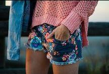 My Summer Fashion
