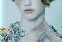 Pretty pastels / Fashion, lifestyle, photography, art etc. / by Brecht Olsthoorn