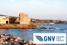Destination - Civitavecchia (Rome) / Grandi Navi Veloci operates 3 routes to Civitavecchia: Civitavecchia – Palermo: Civitavecchia – Tunis (with stopover in Palermo) Civitavecchia – Termini Imerese
