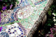 MOSAIC TWO / by Peggy Price
