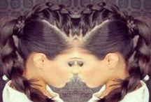 Hair ♥ !!